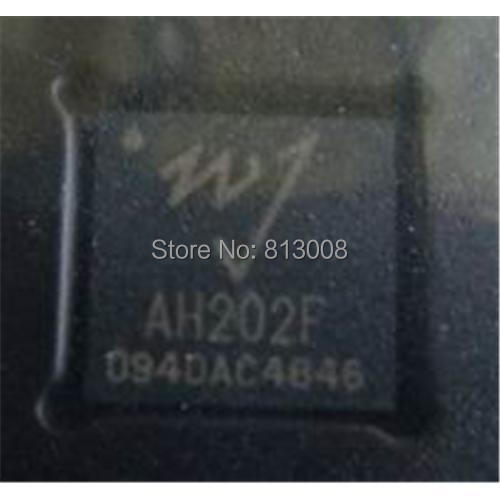 AH202F TriQuint Semiconductor RF Amplifier 50-2200MHz 17dB Gain@900MHz microwave driver 100% new original Free Ship In stock(China (Mainland))