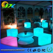 40*40*40 cm, LED Cube, LED Cube Stühle, Fernbedienung LED-Beleuchtung Cube/LED Cube Möbel(China (Mainland))