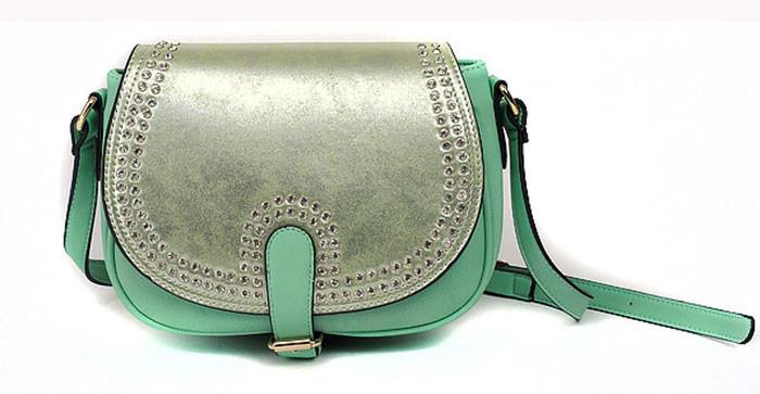 2016 mulheres novo diamante Messenger Bags strass Shinning prata sela festa Crossbody bolsas das senhoras sacos de festa BS535