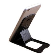 подставка для телефона Универсальный держатель для мобильного телефона дисплей сложенном подставка для Samsung S3 / 4 / 5 регулируемая планшет поддержка смартфон держатель для телефона подставка для телефона подставка