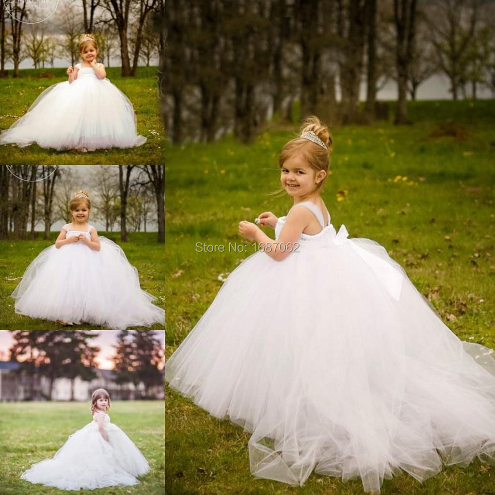 Cheap flower girl dresses with trains junoir bridesmaid dresses cheap flower girl dresses with trains 24 izmirmasajfo Images