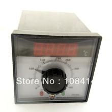 Termostato Digital Thermolator instrumento de Control de temperatura unidad ajustador con sensor de termopar k, salida de relé