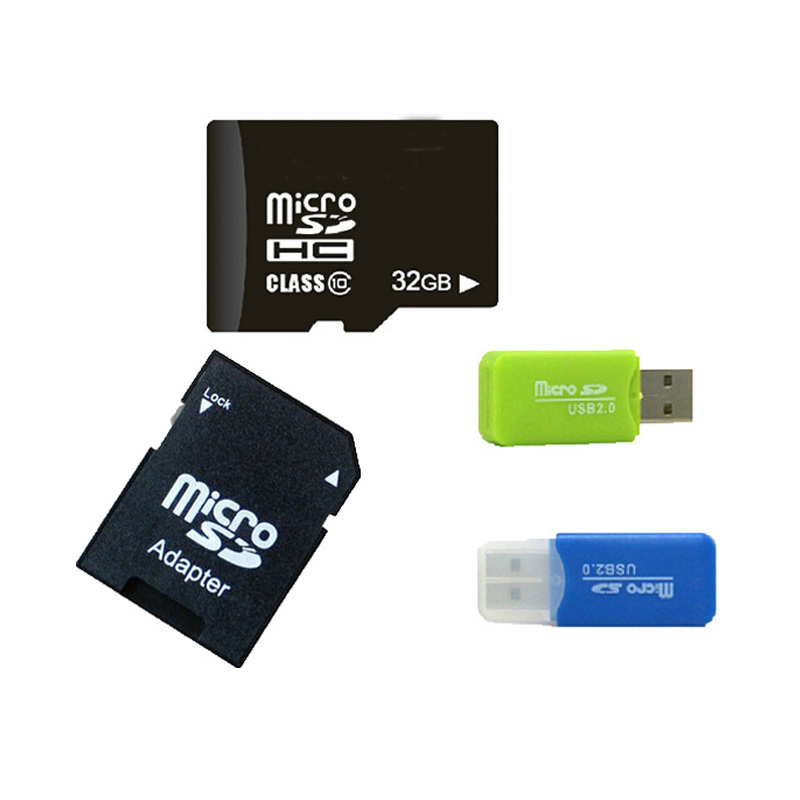 Memory Card Micro SD Card 4GB 8GB 16GB 32GB 64GB Calss10 Flash SDHC SDXC Microsd Microsdhc Microsdxc TF Card pen drive Reader(China (Mainland))