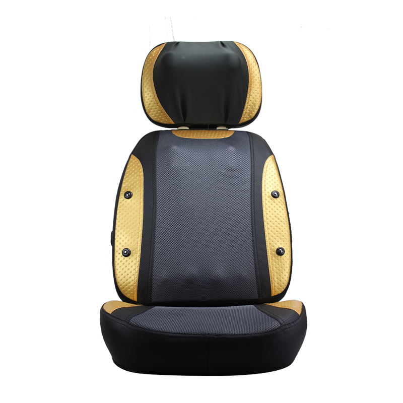 2015 China hot product New arrival Free shipping+High quality massage pad multifunctional massage machine luxury massage cushion(China (Mainland))