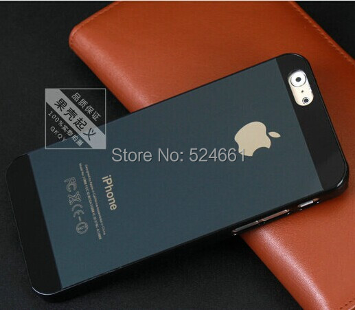 4.7 inch Phone Case iPhone 5 5s 6 plastic Back Cover,Hard  -  Shenzhen Wei Jia Xing Electronic Co., Ltd. store