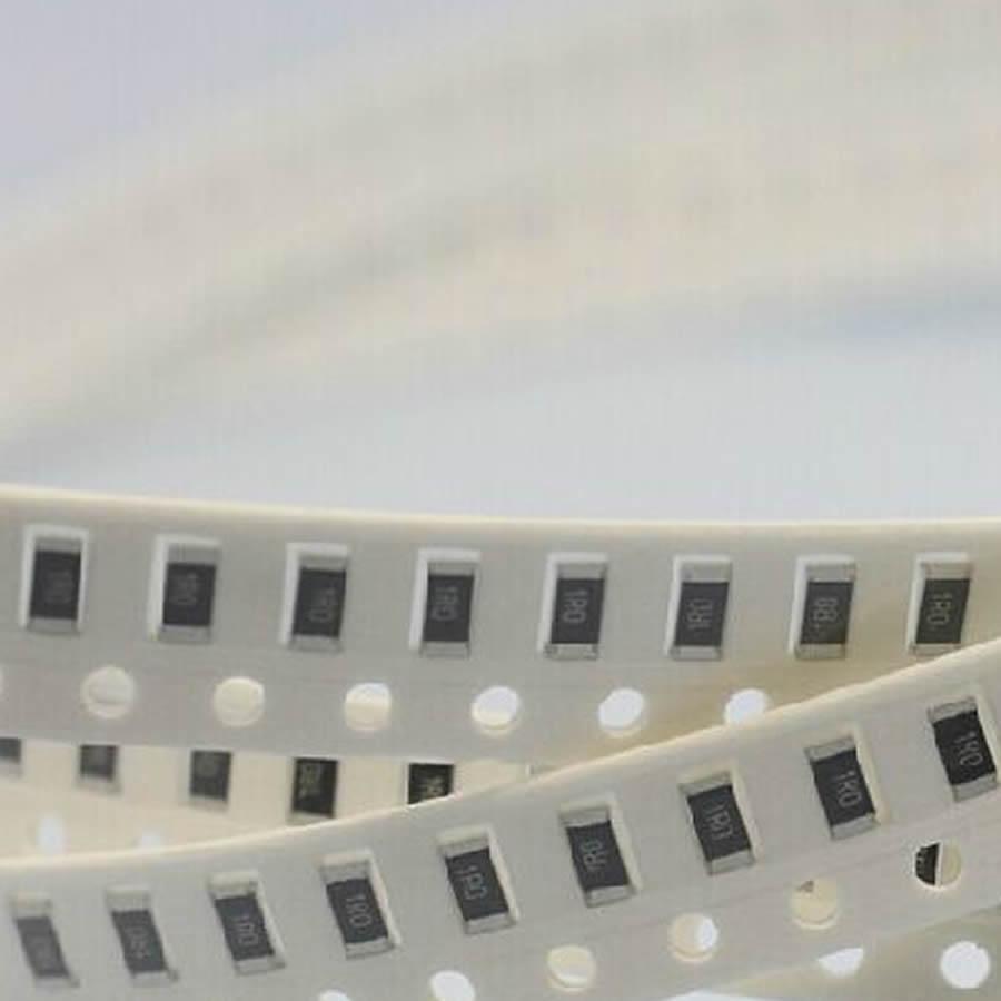Гаджет  1206 SMD Resistor 1% 0.1 ohm 5000pcs/lot None Электронные компоненты и материалы