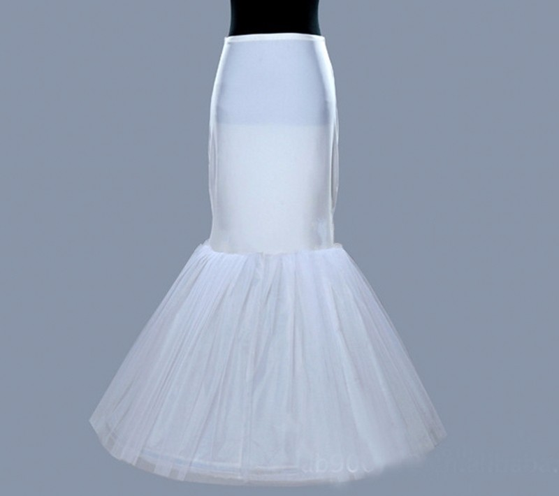 Trumpet Dress Slip - Women&-39-s Dresses