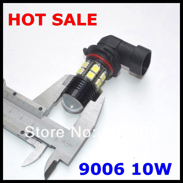 External Lights New Q5+ 12 Smd=10w Fog Light Car Led Bulb H4/h7/h8/h11/9005/9006/h16 Super Lamp