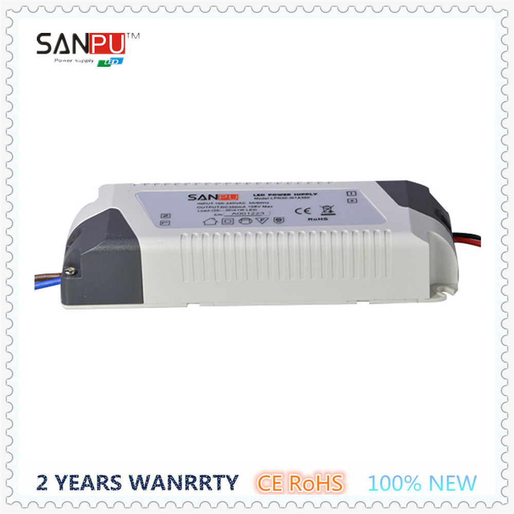 350ma led driver, constant current power supply,led power supply 30w manufacturers suppliers & exporters(China (Mainland))