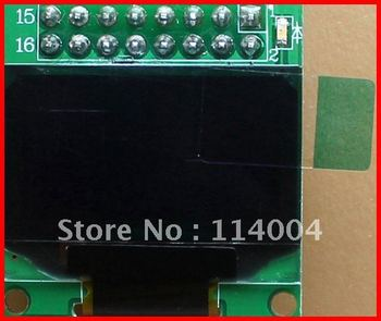 """New 3.3V 0.96"""" OLED display module (Arduino compatible ) 128*64  White Color SSD1306 , High quality ,free shipping"""