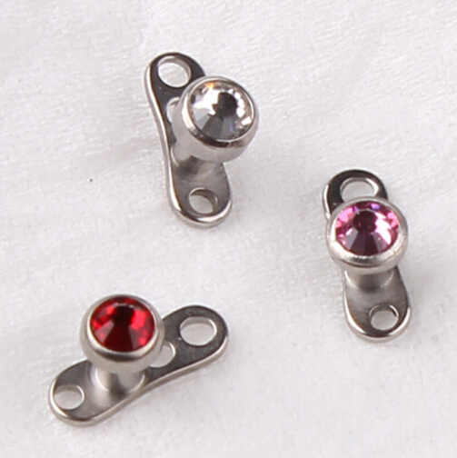 how to clean new body jewelry