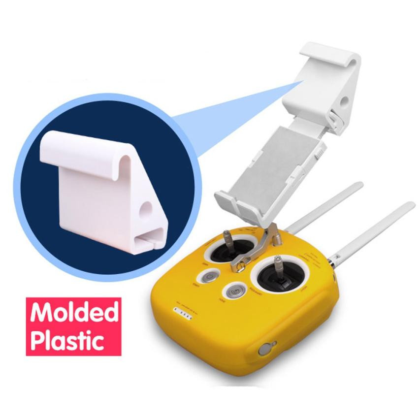 New RC toy parts Monitor Extended Holder Bracket Mount For DJI Phantom 4/3 Inspire 1