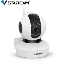 VStarcam C23S FULL HD 1080P IP Camera Wifi Camera Surveillance Camera SD 64GB Wireless P2P IP camara PTZ Wifi Security Cam(China (Mainland))