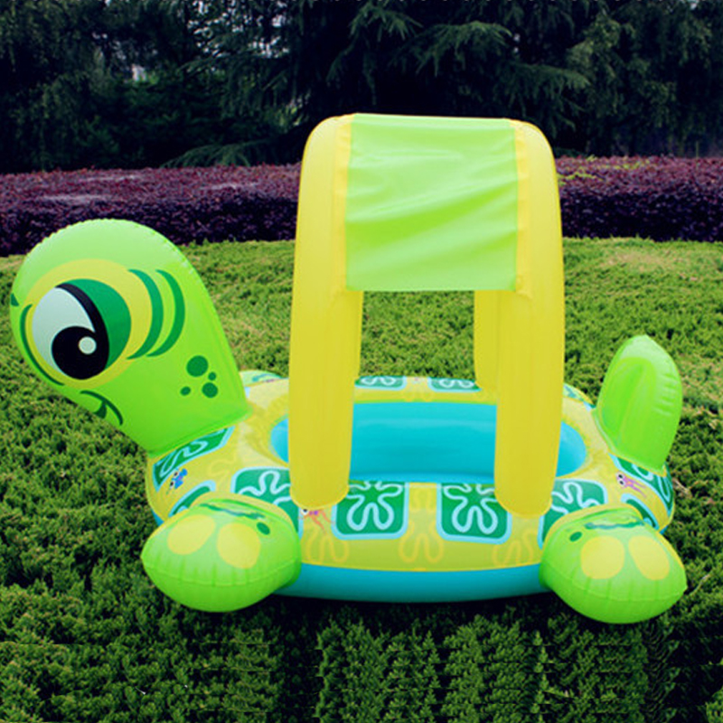Tortoise Inflatable Swimming Pool Baby Plastic Kids Swimming Pools Children Toddler Baby