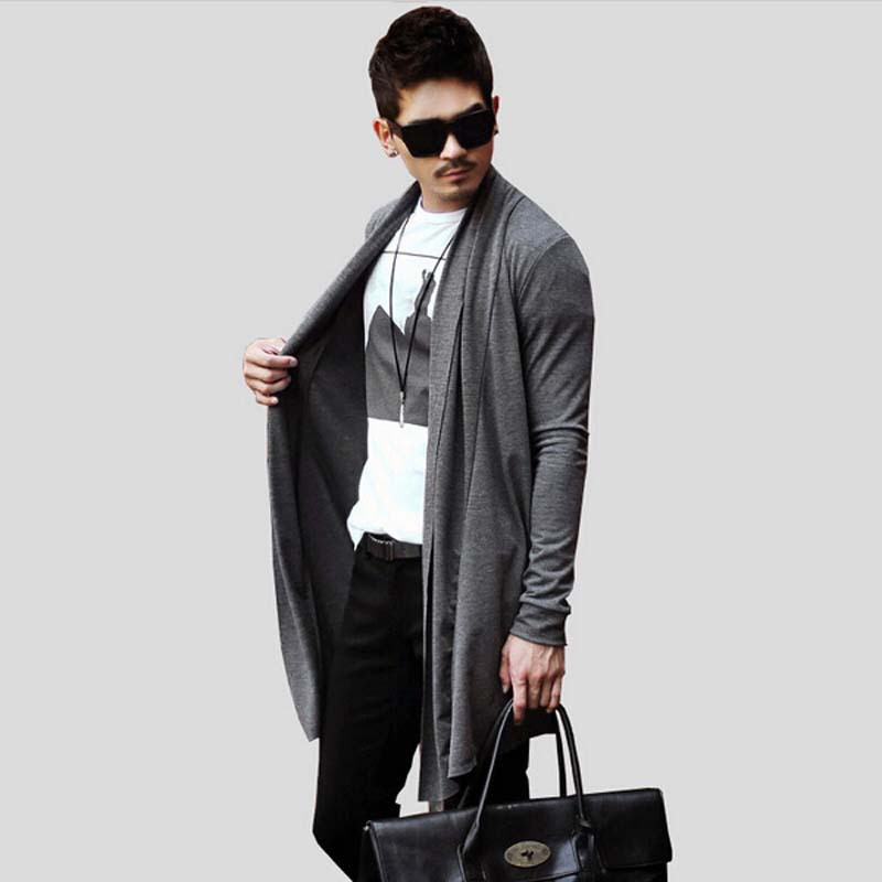 Buy Men Cardigan - Cardigan With Buttons