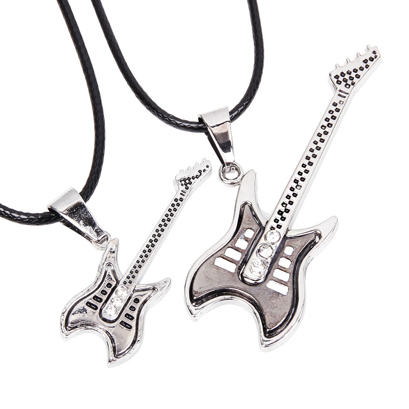 Country Music Lover Country Music Guitar Jewelry