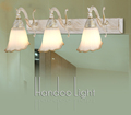 Free shipping Retro European Mirror front lamp Vintage American Mirror lights bathroom wall lamp
