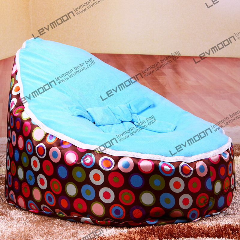 bean bag cover baby seat baby chair baby beanbags no filler(China (Mainland))