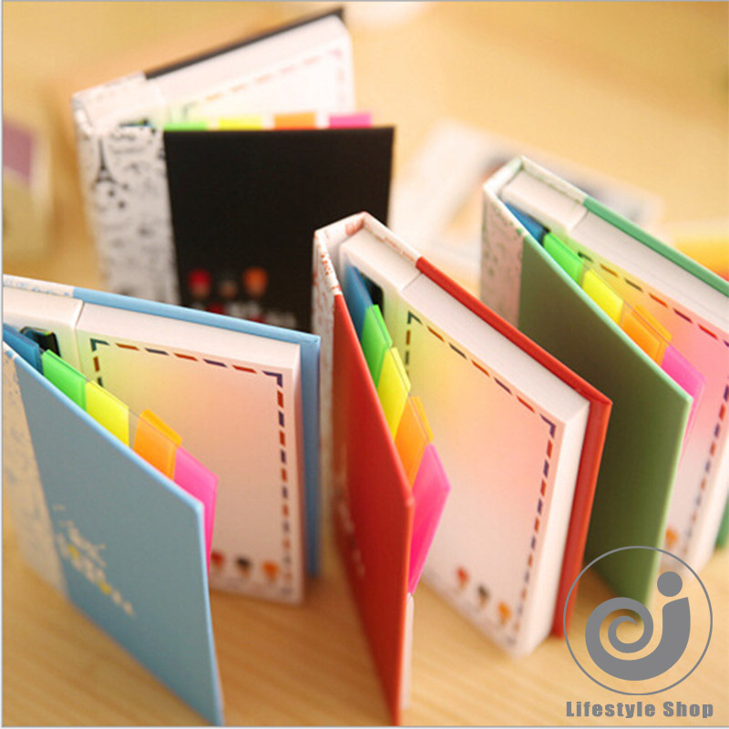 creative soldier hardcover combine memopad notepad stationery diary notebook office school supplies + pen(China (Mainland))