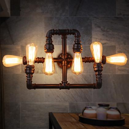 Woonkamer Muur Lamp