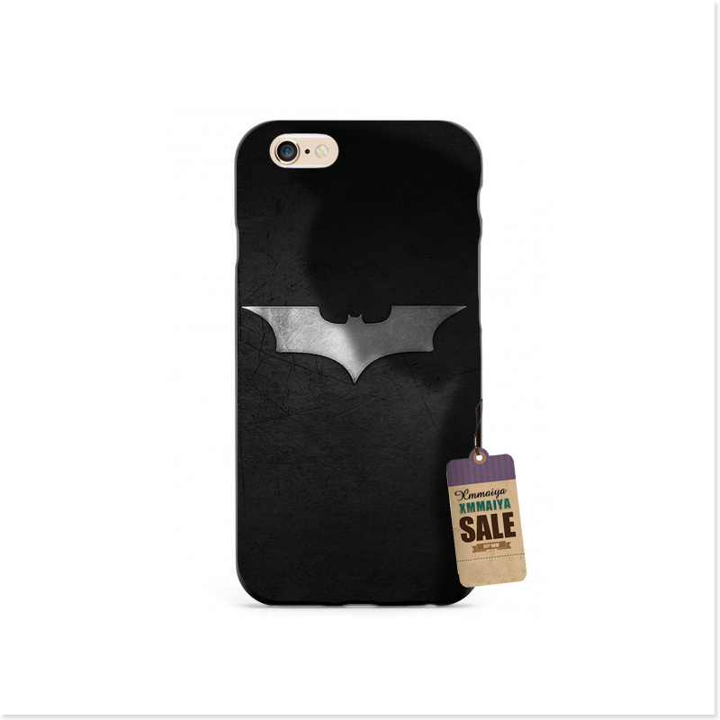 Cool Superman Luxury Accessories Shell Original Cover For iphone4 5s 6s 6plus Brand Mobile Phone Cases(China (Mainland))