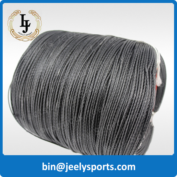 Free Shipping 2.8mm 1000M 2000LB Extreme Uhmwpe fiber Braid Paraglider Winch Rope