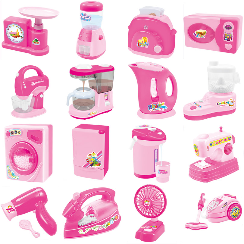 Online get cheap toy kitchen set alibaba for Cheap kids kitchen set