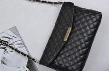 Brand new Shoulder Bag 2015 hot fashion Women Leather Clutch Handbag Tote Purse Hobo Messenger