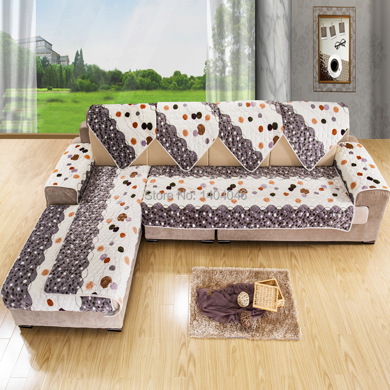 In 2014 new couch cover slipcover sofa back cushion seat for Sofa back cushion covers