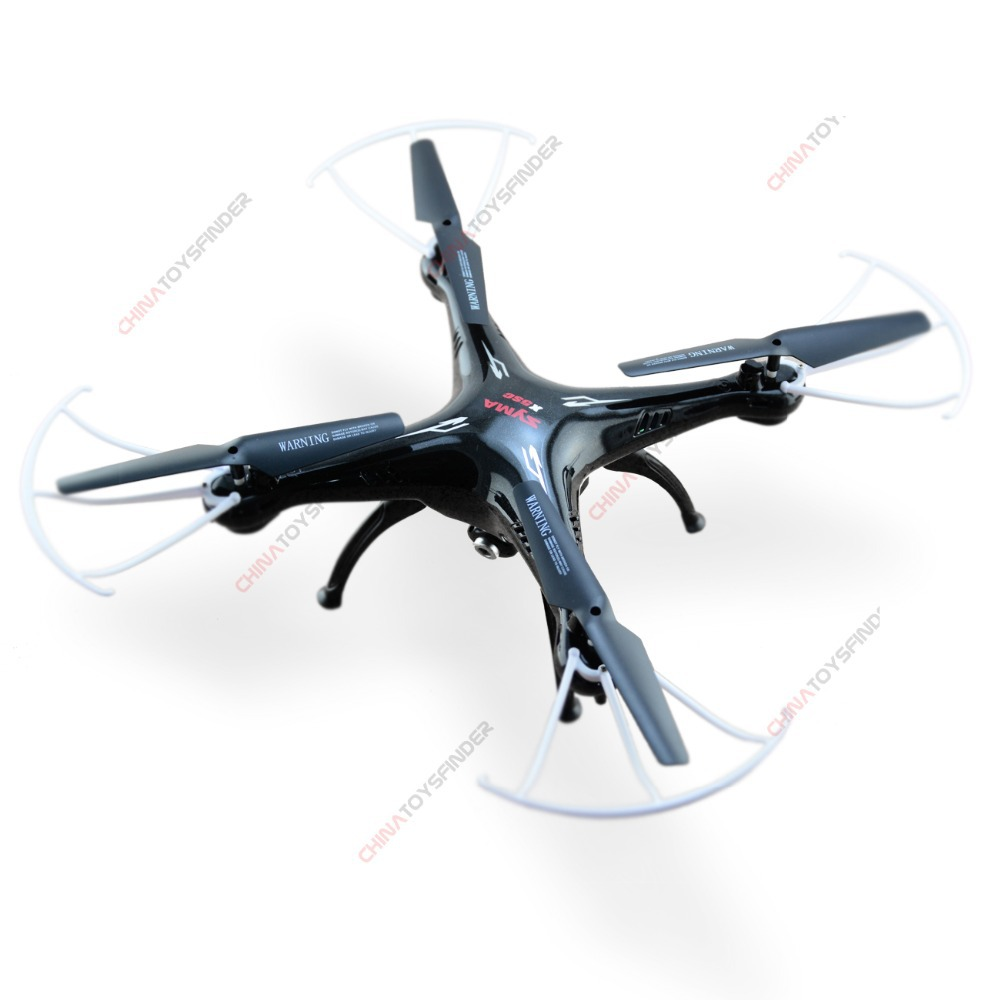 2015 2 4G 4CH 6 Axis Syma X5SC RC Drone Airplane Quadcopter with 2 0MP Camera