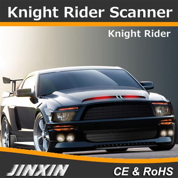 Kit Light From Knight Rider Strobe Knight Rider Light