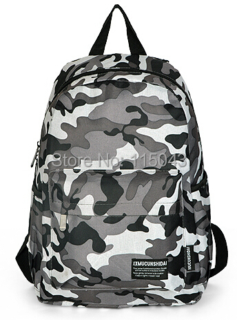 Fashion 2014 HOT Selling Printing Backpack Women Double Shoulder School Bag Teenagers Boys Girls Travel Bags - Mondex Industries CO. store