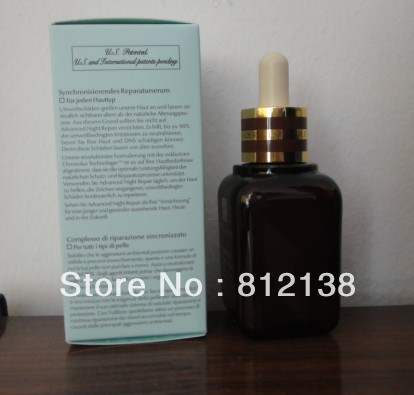 Promotion product! ONE PIECE RETAIL night repaire recovery complex FACE CREAM50ml/1.7oz ,ree shipping(China (Mainland))