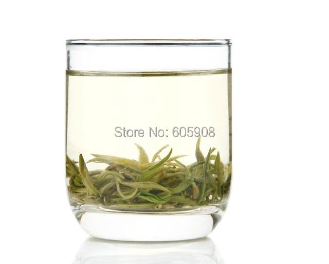 100g 2015 Premium Spring Green Tea Snail Shaped Dong Ting Bi Luo Chun
