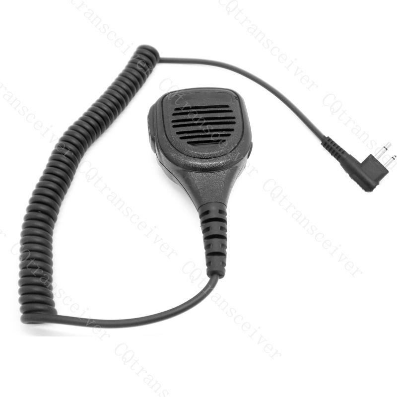 Прочный динамик радио микрофон PTT для PMMN4013 Motorola DTR410 DTR550 DTR610 DTR650 PMR446 ECP100 PR400 BPR40 EP450