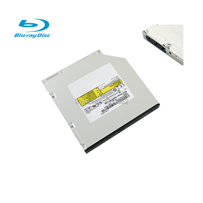 New Computer Component 12.7mm Blu-Ray BD-RE Drive SATA Tray Load Graveur DVD-Laufwerk Computer Component for F551MA-SX063H(China (Mainland))
