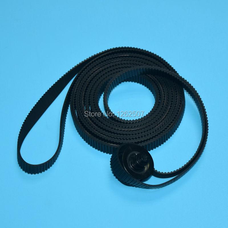 C7769-60182 24 compatible Carriage belt for HP 500 510 800 800ps,belt for hp printer,24inch belt for hp designjet plotters<br><br>Aliexpress