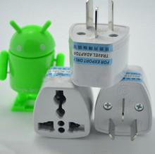 1pc US UK EU to AU AC Plug Universal Travel Adapter Power Australia 3pin