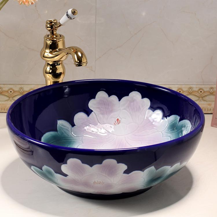 Lavabo de altura compra lotes baratos de lavabo de for Compra de lavabos