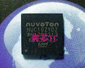 Здесь можно купить  Free shipping 10pcs/lot NUC102YD2 new original  Электронные компоненты и материалы