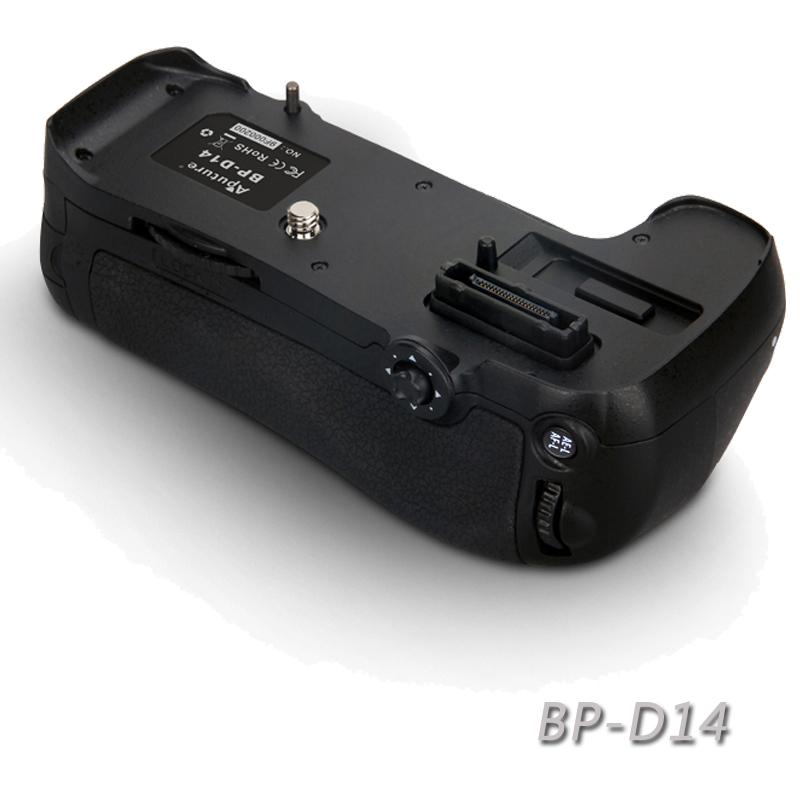 Aputure Battery Grip For Nikon D600 DSLR Camera EN-EL15 BP-D14 MB-D14 Free Shipping<br><br>Aliexpress