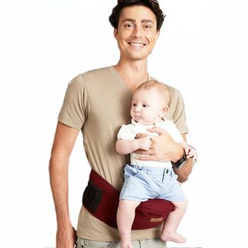 Baby Carrier 2015 New Design Waist Stool Walkers Baby Sling Hold Waist Belt Backpack Hipseat Belt Kids Infant Hip Seat