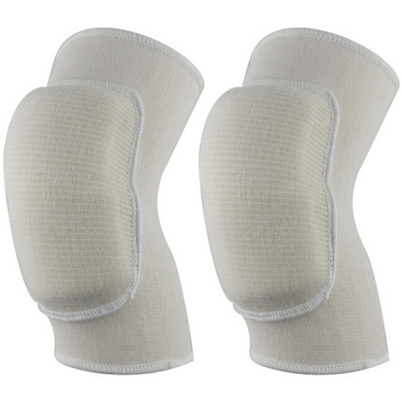 Knee Brace Support Yoga Elbow Pads Knee Protection Tape Dancing Sport MTB Protect Sponge Basketball Protective hockey Equipment(China (Mainland))