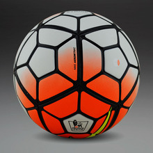 2015-2016 Champion league ball Final Berlin Premier League soccer ball High Quality football Free shipping PU size 5 for match(China (Mainland))