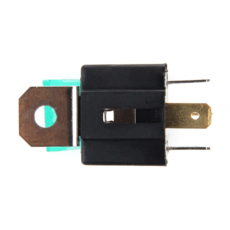 Pin a relays automatic with fuse relay v dc coil