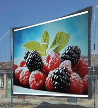 Factory Promotions! Full high quality 100 Inch Projection Screen Portable Screen For All Projector