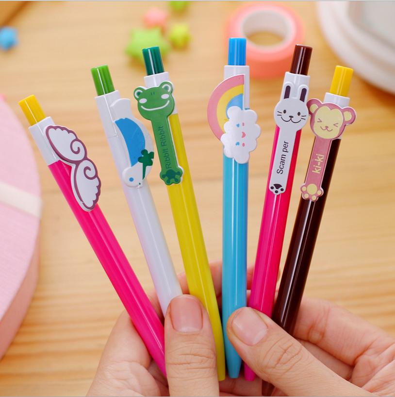 Шариковые ручки из Китая