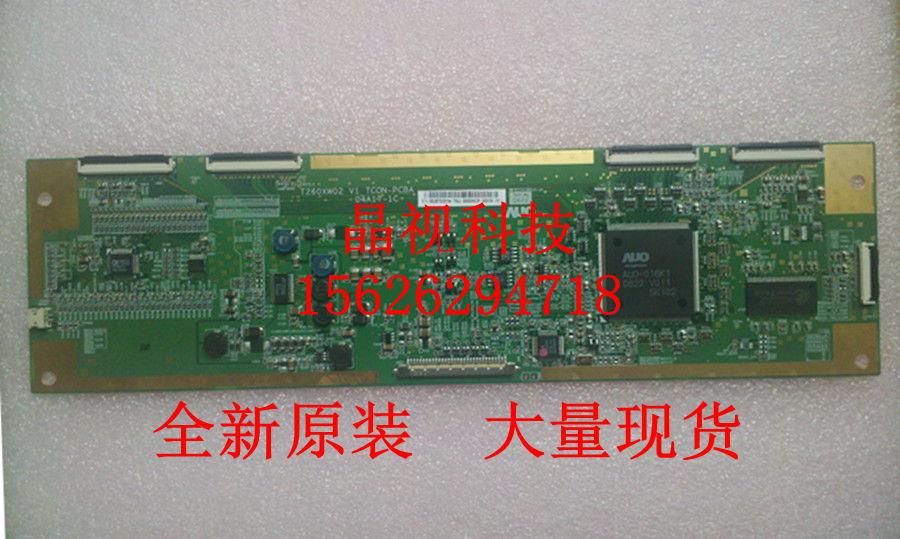 T260XW02 V1 TC0N-PCBA 04A17-1C AU logic board  -  electronic The company store