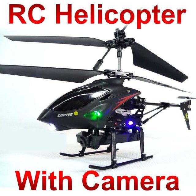 Видео контроль металла гироскопа 3.5 канальный вертолет с камерой wl s977 ид2 ( iphone android-управления опционально ) NSWB