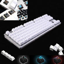 Newest Rapoo LED Backlit Gaming Mechanical Keyboard Metal Panel Keypad usb Wired Game Keybord for Dota 2 Games Teclado Gamer PC(China (Mainland))